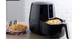Farberware 3.2-Quart Digital Oil-Less Fryer $39 (Reg. $70)