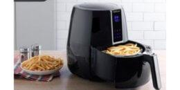 Farberware 3.2-Quart Digital Oil-Less Fryer $39 (Reg. $70)