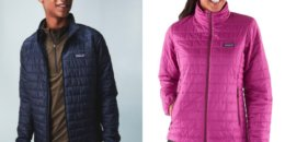 Patagonia Men's & Women's Nano Puff Jackets Just $138.99 (Reg. $200)