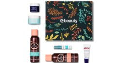 Target Beauty Box Holiday just $7