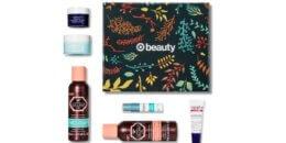 Target Beauty Box Holiday just $7