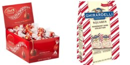 Amazon: 30% Off Lindt & Ghirardelli Chocolates
