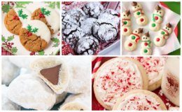 20 Christmas Cookie Exchange Recipes to Make With Your Family