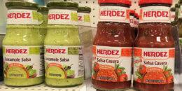 New $0.55/1 Herdez Product Coupon - $0.28 at Walmart, $0.29 at Stop & Shop + More Deals!