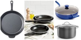 Martha Stewart, Tools of Trade, Bella Cookware just $7.99 + Free Shipping after Rebate