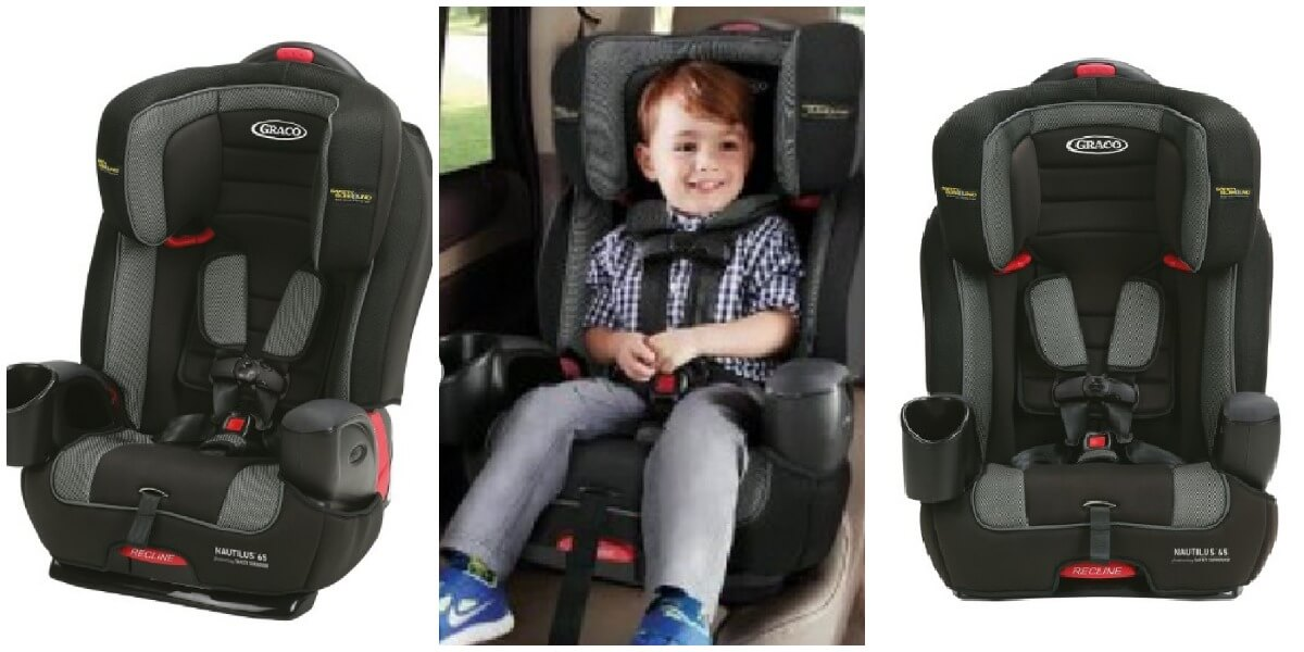 Graco Booster Seat Just 8549 With Target Red Card Reg 17999