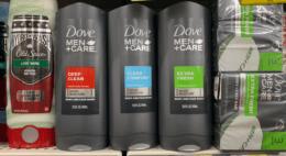 Dove Men + Care Body Wash Just $1.25 at Dollar General! {Ibotta Rebate}