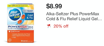 Alka-Seltzer Coupons January 2019