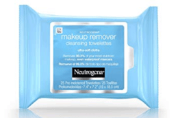 Neutrogena Makeup Remover Cleansing Towelettes as Low as $0.49 at CVS!