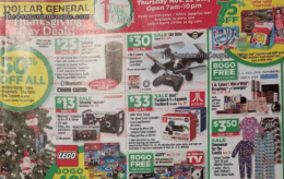 Dollar General Black Friday Ad 2018 - Dollar General Deals, Hours & More
