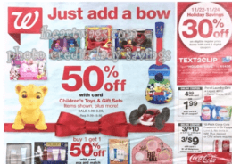Walgreens Black Friday Ad 2018 - Walgreens Deals, Hours & More