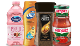 Today's Top New Coupons - Save on Ocean Spray, Dove, Herdez & More