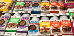 Mighty Spark Ground Meat Blends only $1.50 at Stop & Shop {11/16}