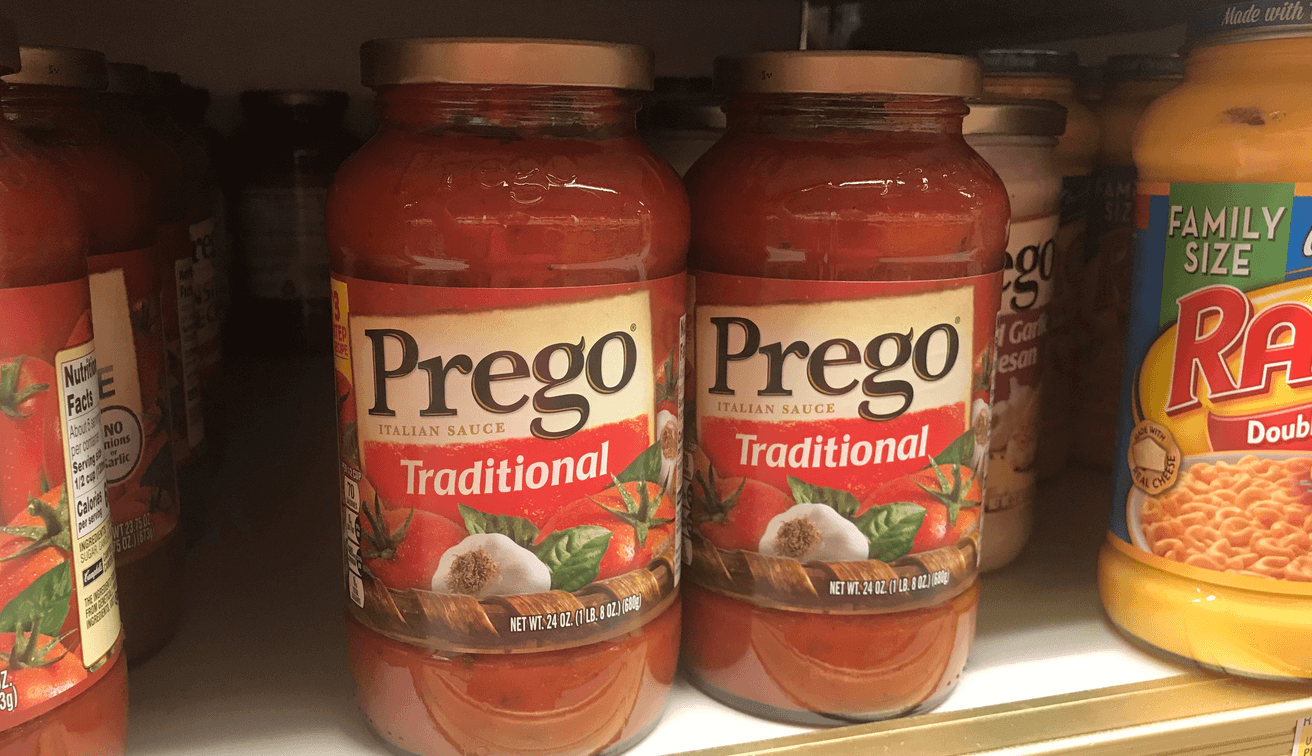 Prego Coupons January 2019