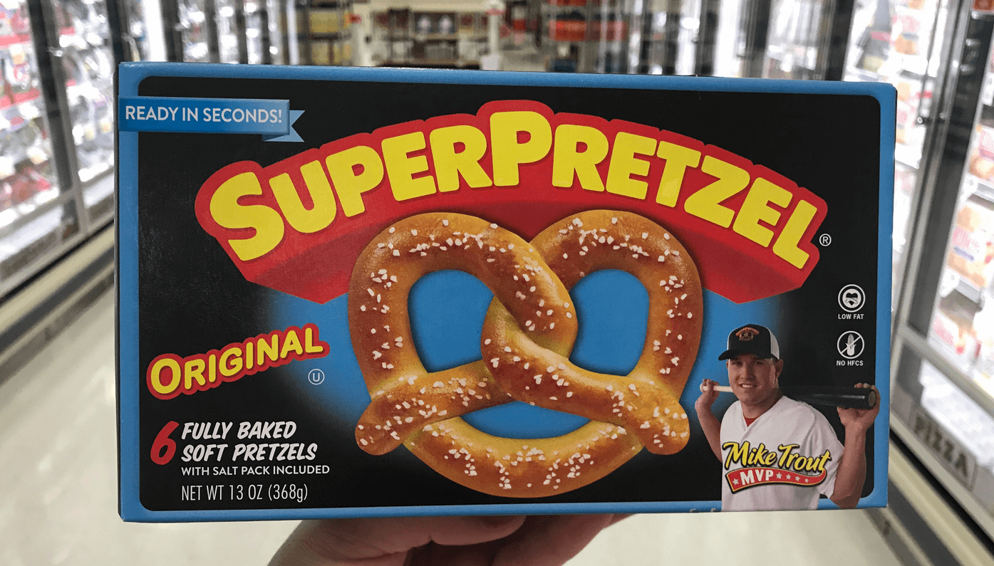 SuperPretzel Coupons January 2019