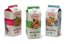 FREE Mariani Nut Milk at Stop & Shop and Giant/Martin {Friday Freebie}