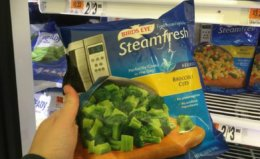 Birds Eye Frozen Veggies only $1.25 at Stop & Shop  {No Coupons Needed!}