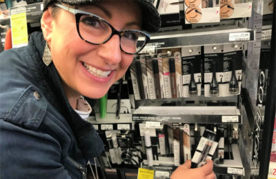 Up To $4 Money Maker on CoverGirl Cosmetics at CVS! {12/16}