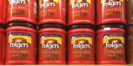 Folgers Ground Coffee as Low as $1.99 at ShopRite!