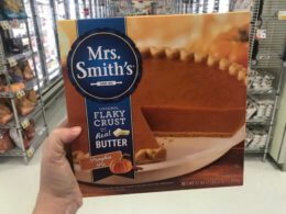 New $1/2 Mrs. Smith's Pies Coupon + Lots of Great Deals!