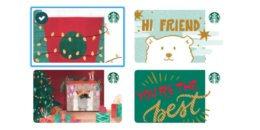 Buy a $10 Starbucks eGift Card Get a $5 eGiftcard w/ Masterpass Checkout