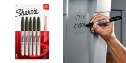 Office Depot/Max: FREE Sharpie Permanent Fine-Point Markers {After Rewards}