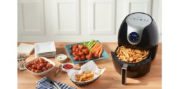 Insignia 5.5L Digital Air Fryer $49.99 (Reg. $119.99)