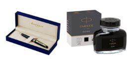 Up to 60% Off Parker, Waterman, and rOtring Pens, Pencils, and Ink Bottles