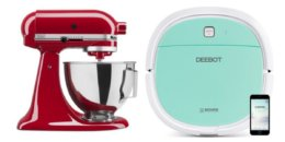 Ebay: 15% Off Home & Outdoor {Today Only} KitchenAid, Traeger Grills and More!