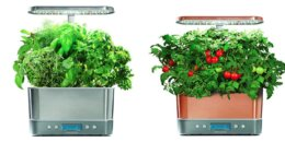 AeroGarden Harvest Elite $89.95 (Reg. $179.95)