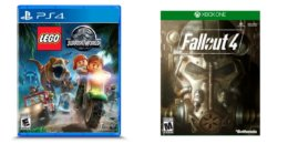 BOGO PS4 and Xbox One Games at Target {Starting at $13}