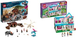 Target: LEGO: Select Sets Up to 55% off + Free Shipping! Batman, Star Wars, and More!