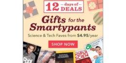 Smartypants Magazine Deal