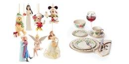 Macy's: 75% off Select Lenox Holiday Items Ornaments, Dinnerware, and More!
