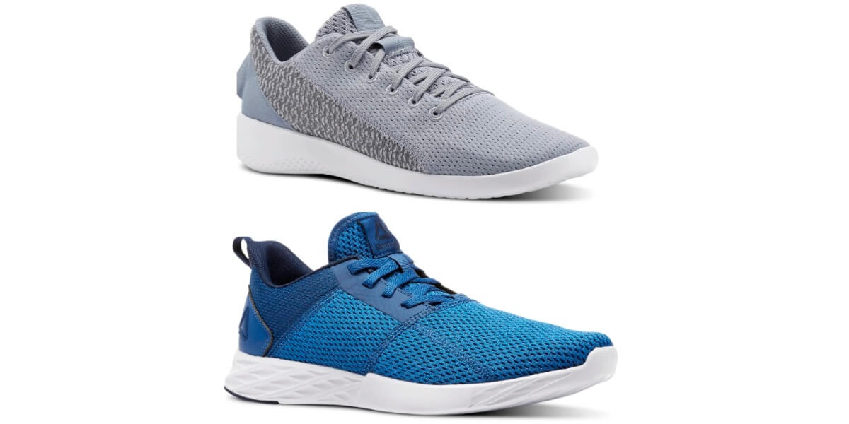 5242b06c00f Reebok Extra 40% Off  Astoride Strike and Edge Shoes and More  16.79 (Reg.   70) + Free Shipping!