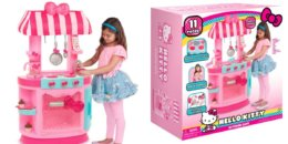 Hello Kitty Kitchen Cafe $34.99 {Reg $89.99}