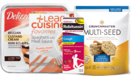 Today's Top New Coupons - Save on Clorox, Hot Pockets, Delizza & More