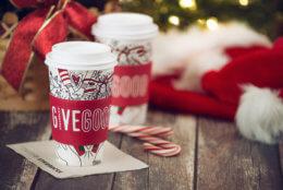 Starbucks: BOGO Free Espresso Drinks & Hot Chocolate {12/14 - 12/16}