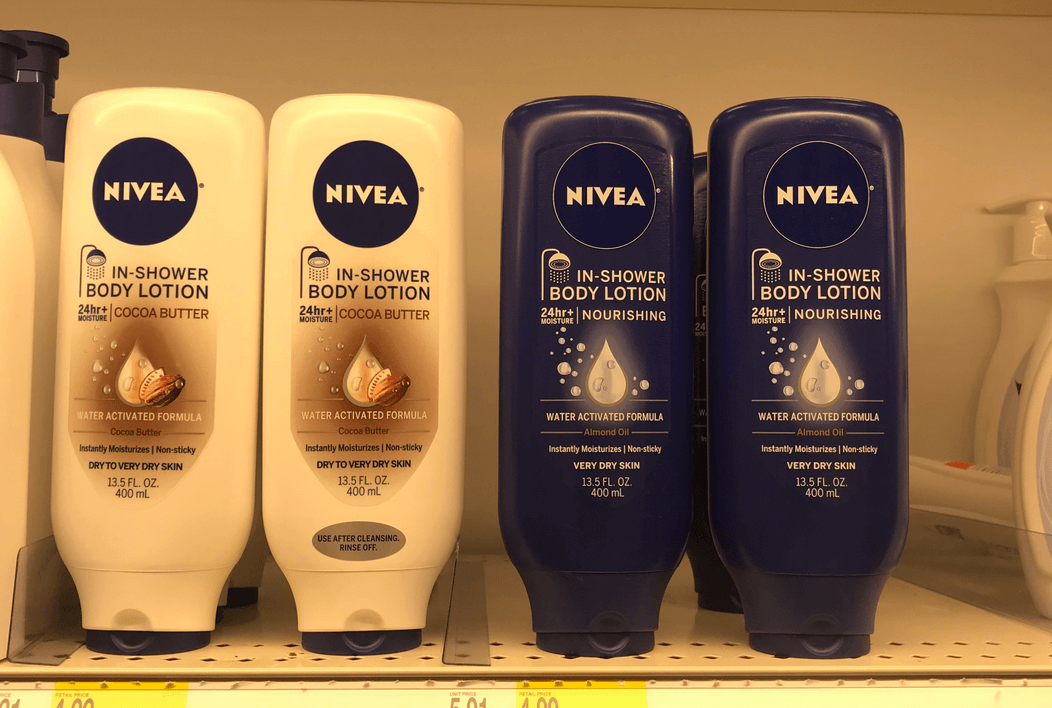 Nivea Coupons February 2019