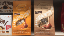 New $1/1 Lindt LINDOR Truffles Coupon & Deals!