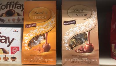 New $1/1 Lindt LINDOR Truffles Coupon & Deals!