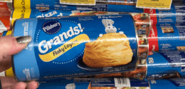 Pillsbury Instant Savings - Grands as low as $1.44 + More at Stop & Shop!