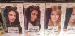 2 Better Than FREE Clairol Permanent Root Touch Up at Target! {Ibotta Rebate}