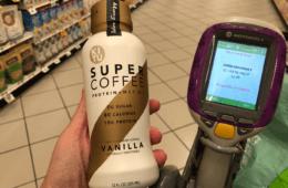 FREE kitu Super Coffee at Giant/Martin {Friday Freebie}