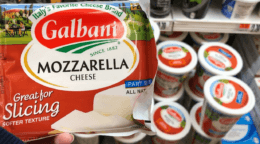 Galbani Mozzarella or Ricotta as low as $2.50 each at Stop & Shop and Giant