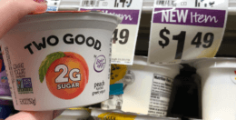 Stop & Shop Gas Rewards: Great Deals on Two Good Yogurt Cups, and Chinet Crystal Plates + 10x Gas Gift Card Deals {12/21}