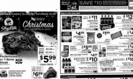 ShopRite Preview Ad for the week of 12/23/18