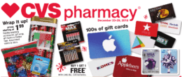 Insider Preview of the Best Deals at CVS starting 12/23