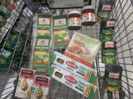 Publix Shopping Trip – 13 Items for $5.79  {78% in Savings}!
