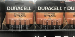 New Checkout 51 Offers - Save on Duracell, K-9 Advantix and More